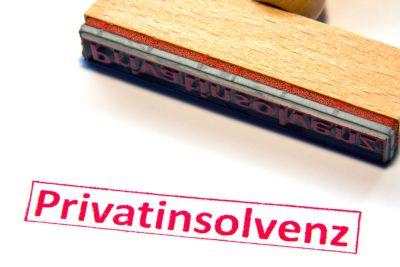 Privatinsolvenz – 3 Wege sie zu vermeiden
