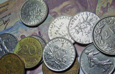 Gewinnerzielung und Währungsstabilität durch den Tausch von Währungen