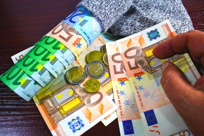 Kredit aufnehmen – was ist dabei alles zu beachten?