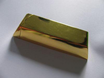 Gold – Goldanteil aufbauen